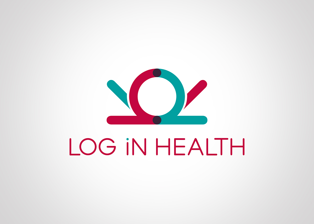 Logo Log in Health