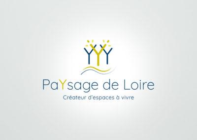 PaYsage de Loire – Logo