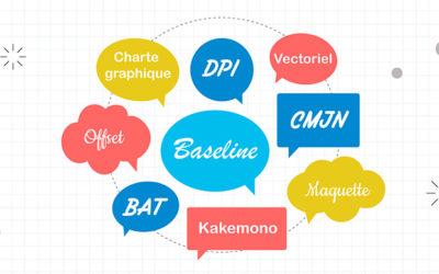 Lexique du design graphique : Les termes clés pour faciliter la communication avec son graphiste.